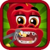 Little Nick Dragon Dentist Jr & Knight Clinic Flu Doctor of Berk Castle Story Junior Kids Games Pro