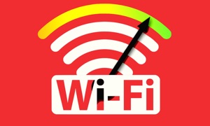 WiFi Check - speed tool