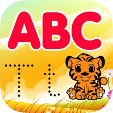 Activities of ABC Writing Alphabet Coloring