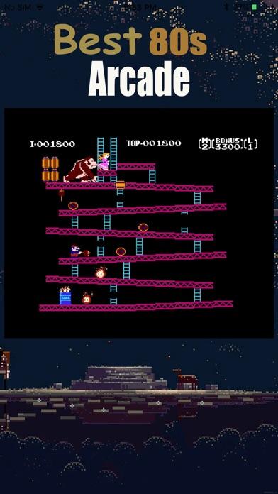 80s Arcade : Best Retro Trivia app image