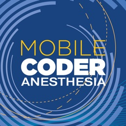 Mobile Coder Anesthesia