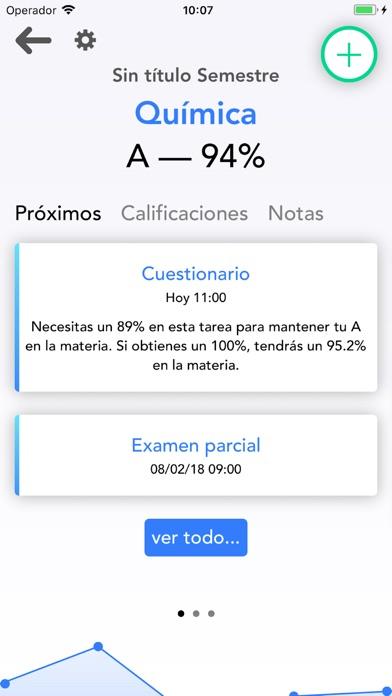 download Calendario de Estudio apps 3
