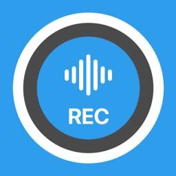 Voice HD recorder multi-format