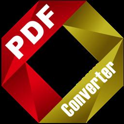 Ícone do app PDF Converter Master