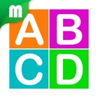 My First ABC for Kids icon