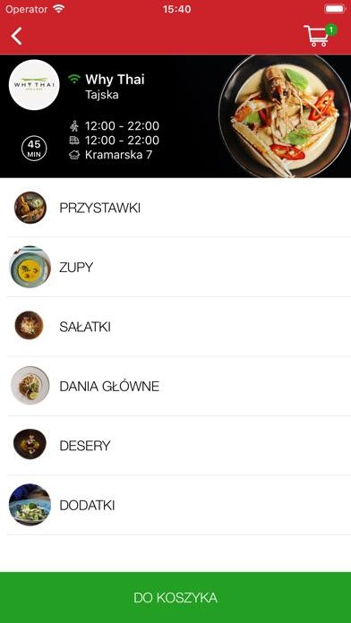 Glodny.pl Screenshot