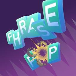 Phrase Pop - Word Trivia