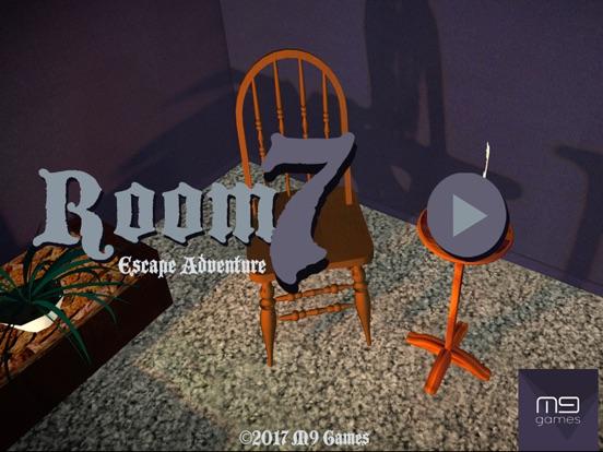 Room 7 - Escape Adventure screenshot 6