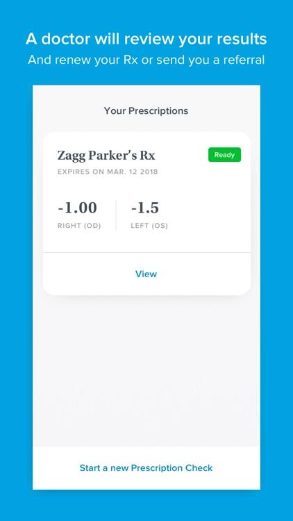 Prescription Check screenshot-4