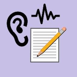 A聽寫語音師 -  音頻檔轉文字