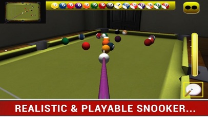 Play Pool Snooker - 8Ball screenshot 3