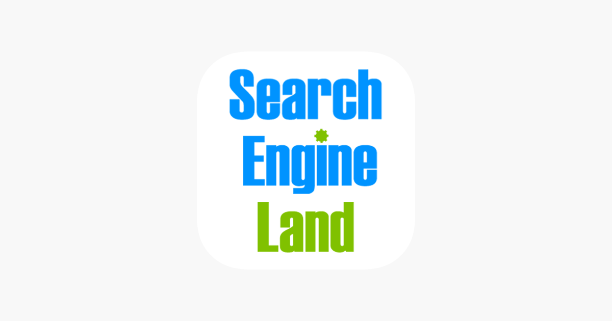 Search Engine Land on the App Store