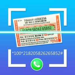 Camera Recharge Scan Card