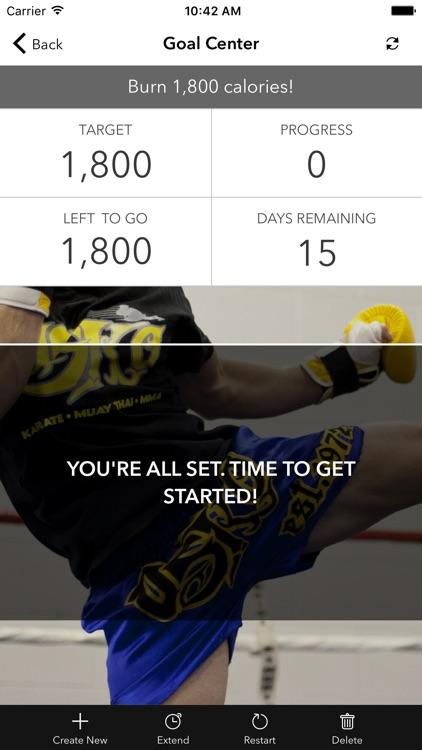 USKO Martial Arts & Fitness screenshot-4