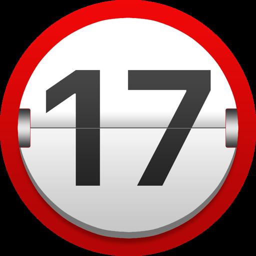 InstaCal - Menu Bar Calendar
