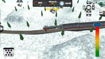 Indian Train Racing Simulatorのおすすめ画像5