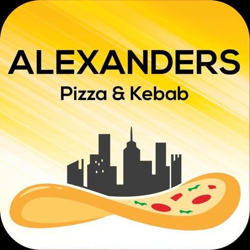 Alexanders Pizza Express Vejle