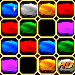 A Move of Puzzle Jewel ! - HD