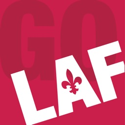 Go Lafayette
