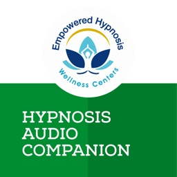 Empowered Hypnosis Audio Companion Meditation App
