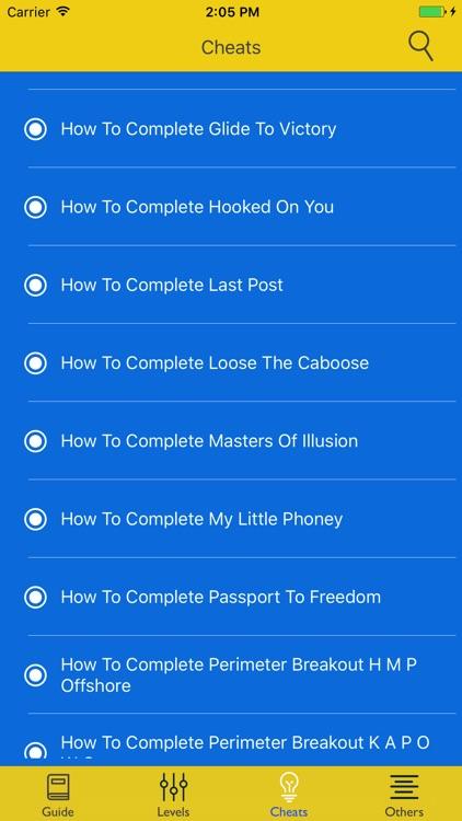 Guide For Escapists 2 screenshot-4