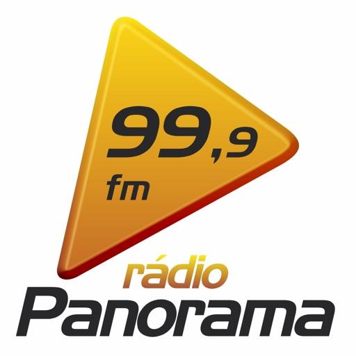 Rádio Panorama 99,9 FM