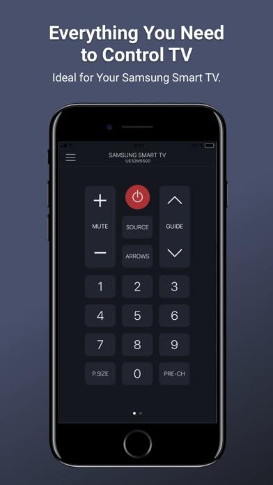 Baixar Remotie: remote for Samsung TV para Android