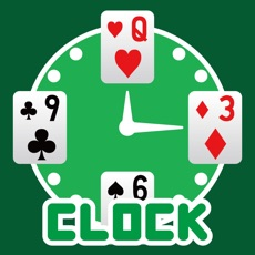 Activities of Clock Solitaire : Card Game