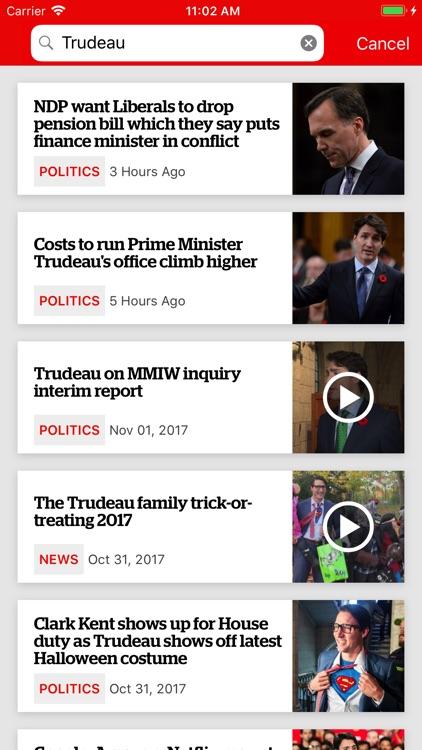 CBC News screenshot-3