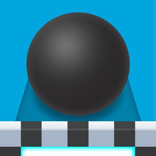 Sneaky Ball Go iOS App