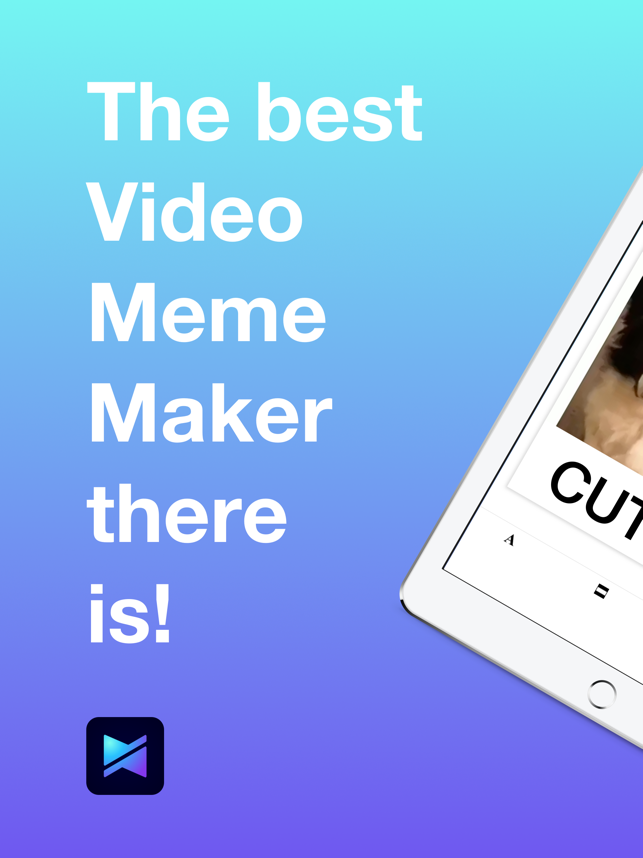 Video Meme Maker - Meme Videos Screenshot