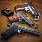 M1911 Handgun Weapon icon