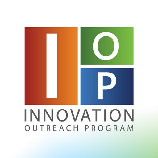 Innovation Outreach Program icon