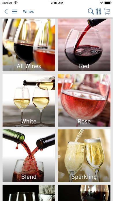 NY Wine and Liquor Warehouse screenshot three