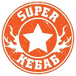 SUPER КЕБАБ, кафе,доставка еды