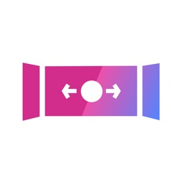 PanoSplit HD for Instagram