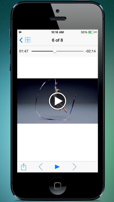 iAlbum - Private Photo Album screenshot four