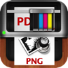 CokeSoft PDF to PNG Converter - Fangcheng Yin