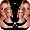 3D Mirror Effect Photo Editor