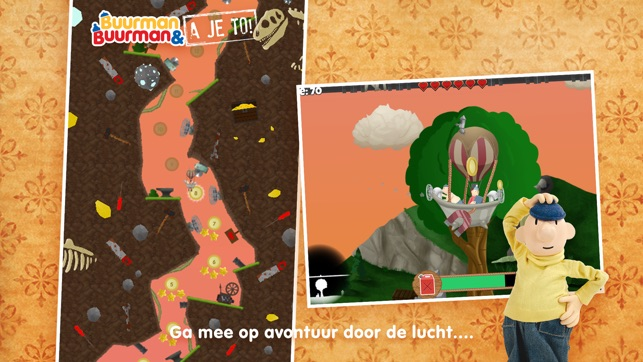 buurman & buurman - a je to in de app store