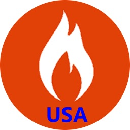 Active Fires USA