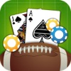 Quarterback Blackjack Mobile