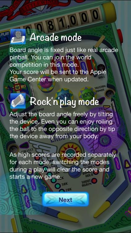 Pinball Tristan screenshot-4