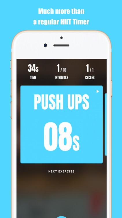 Hiit Me Workout with Music