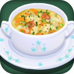 Cook Health Vegetable Soup