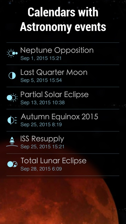 Solar Walk 2 - Space Explorer screenshot-3