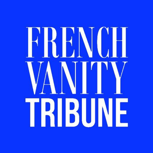 French Vanity Tribune iOS App