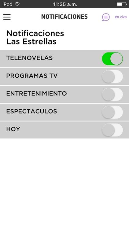 las estrellas screenshot-4