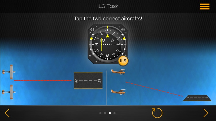 HSI (IFR) Instructor by FlyGo screenshot-3