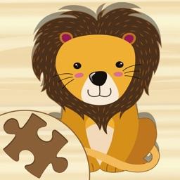 Zoo Animal - Best Jigsaw Games